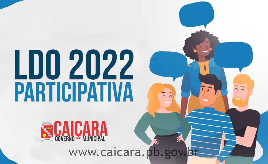 LDO participativa 2022