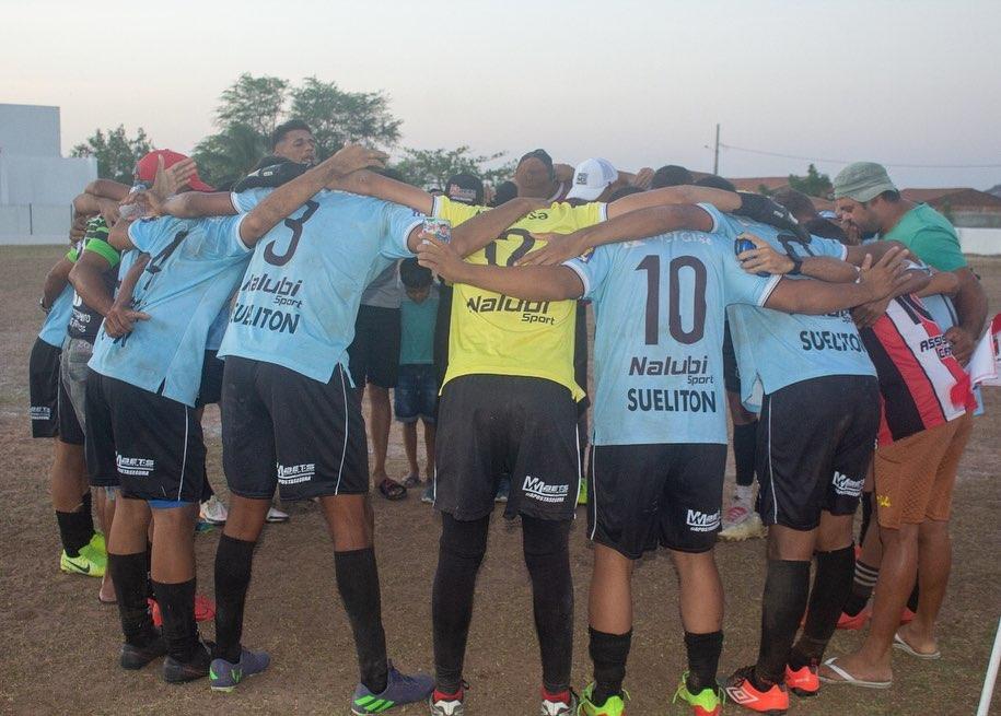 """O """"Campeonato Municipal"""" I Taça Vereador José Lopes da Costa realizou as semifinais"""