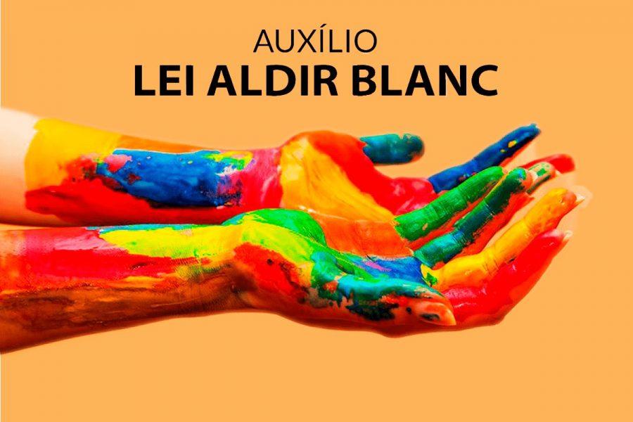 Resultado final da Lei Aldir Blanc